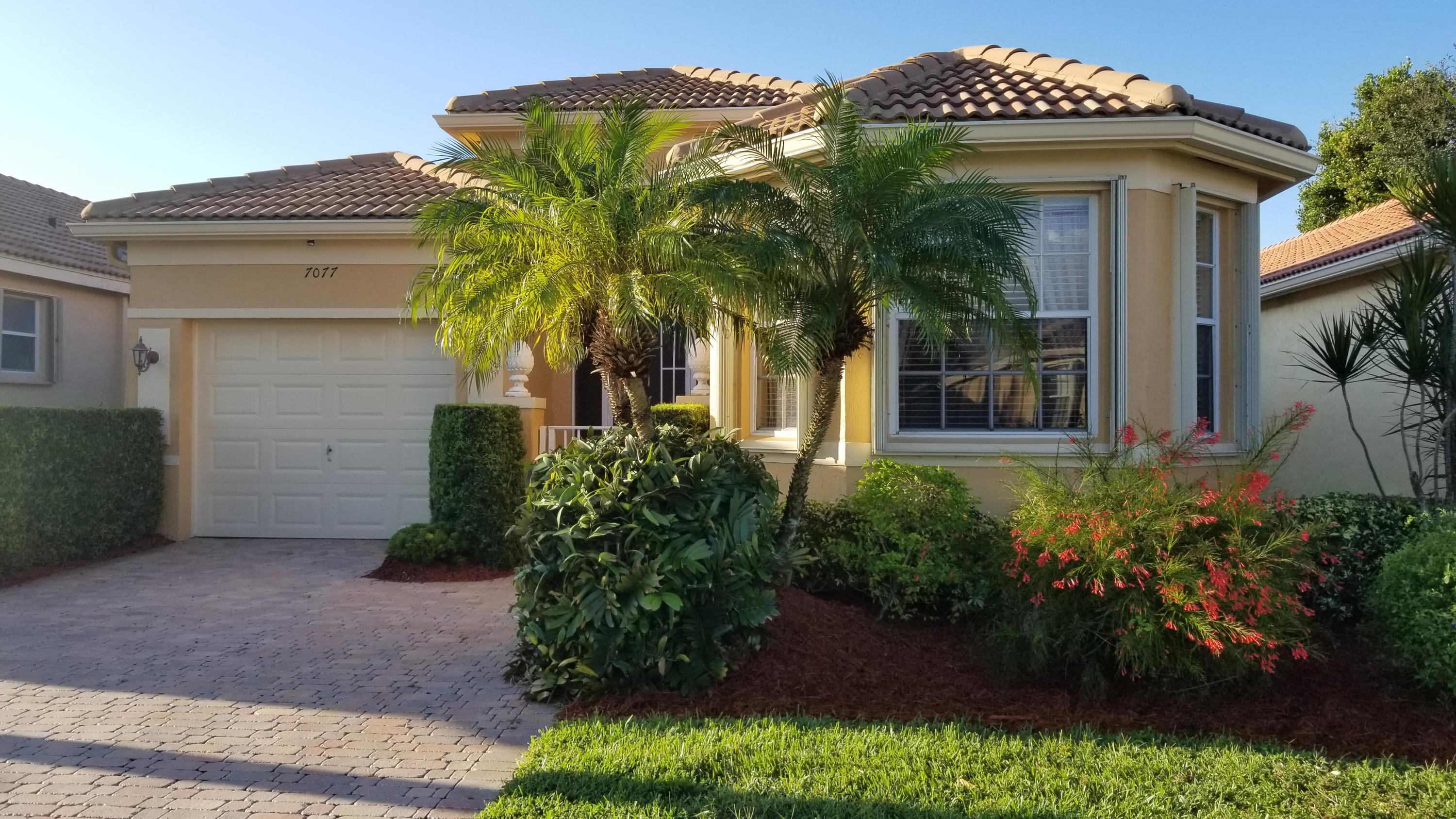 Home for sale in Vizcaya Delray Beach Florida