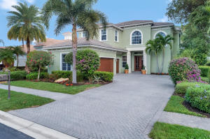 Property for sale at 10245 Sand Cay Lane, West Palm Beach,  Florida 33412