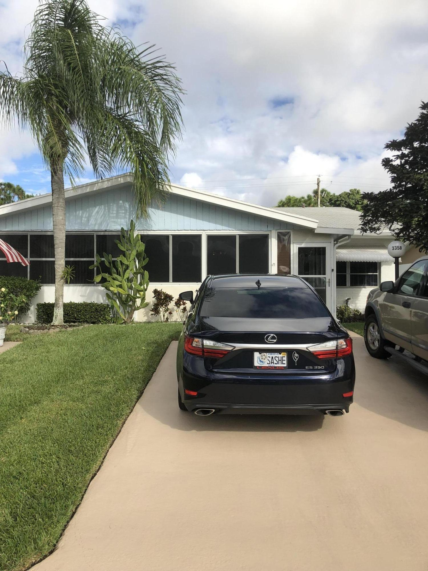 3358 Americo Drive West Palm Beach, FL 33417
