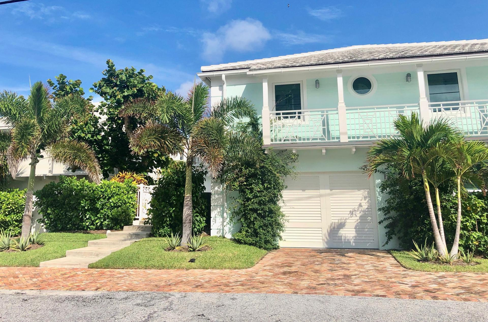 Home for sale in None Highland Beach Florida