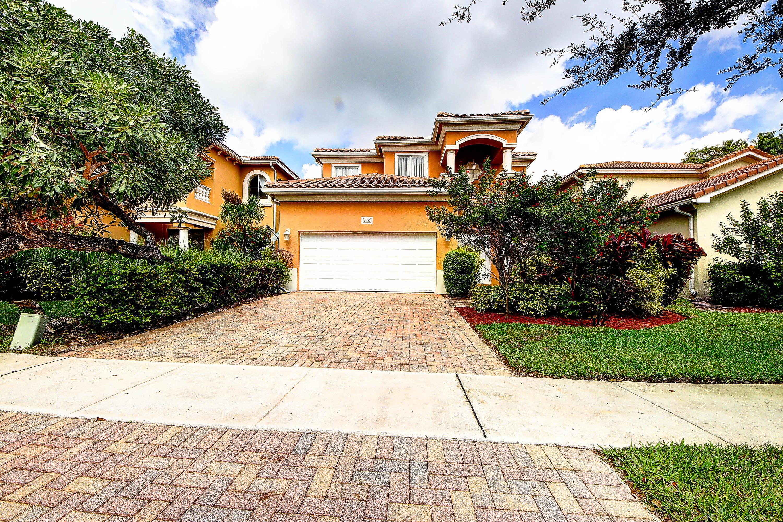 460 Gazetta Way West Palm Beach, FL 33413