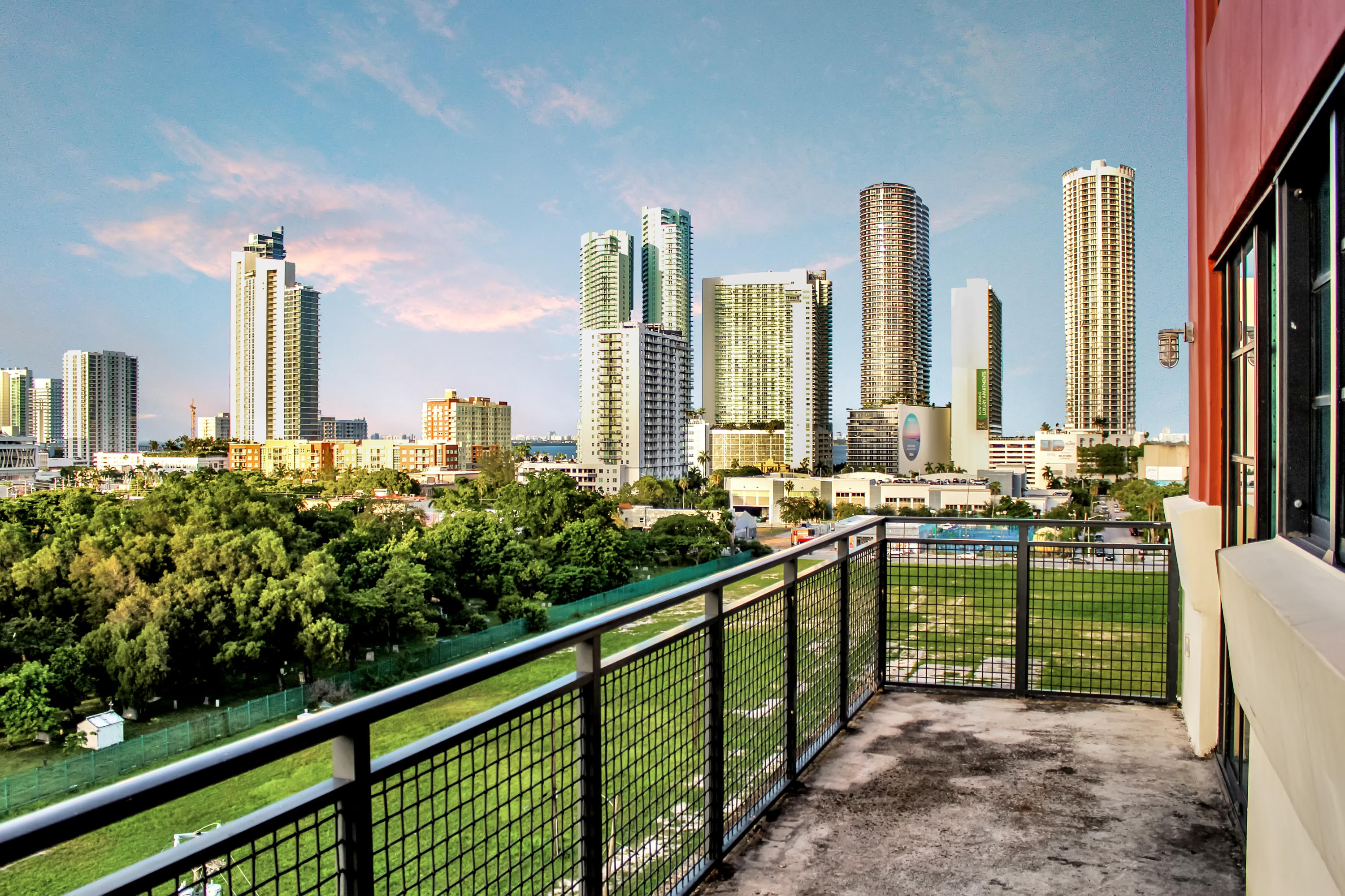 Home for sale in Parc Lofts Miami Florida
