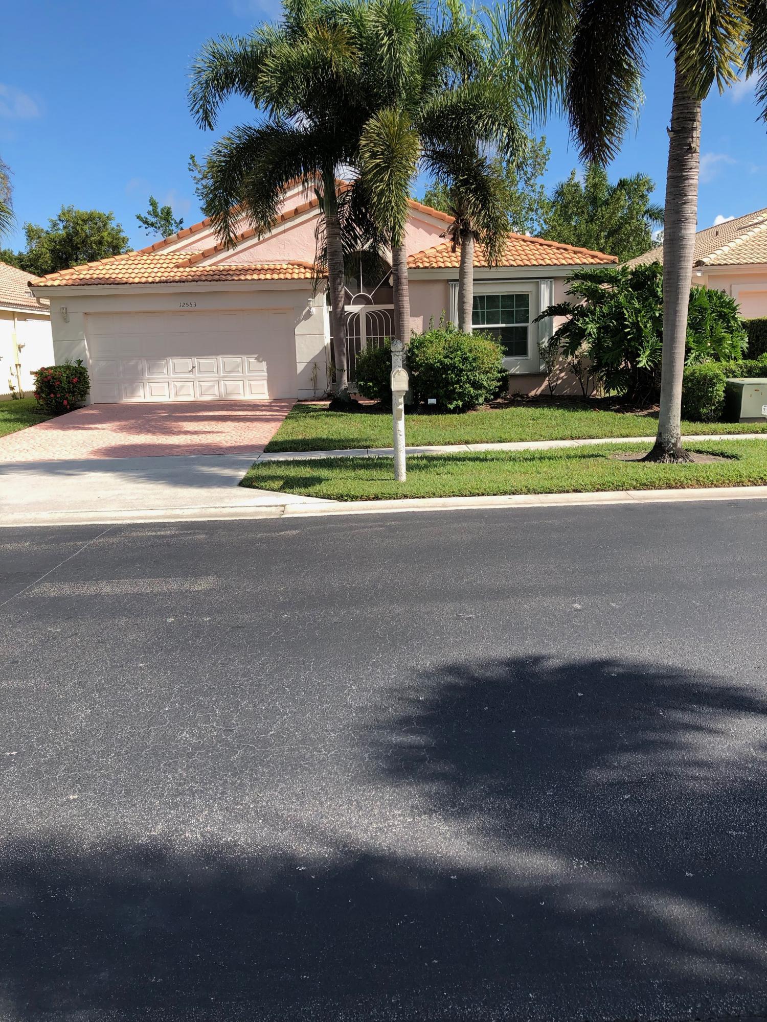 12553 Coral Lakes Drive Boynton Beach, FL 33437
