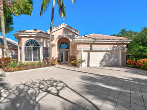 Property for sale at 102 Windward Drive, Palm Beach Gardens,  Florida 33418