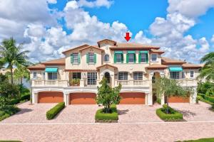 Property for sale at 131 Tresana Boulevard Unit: 73, Jupiter,  Florida 33478