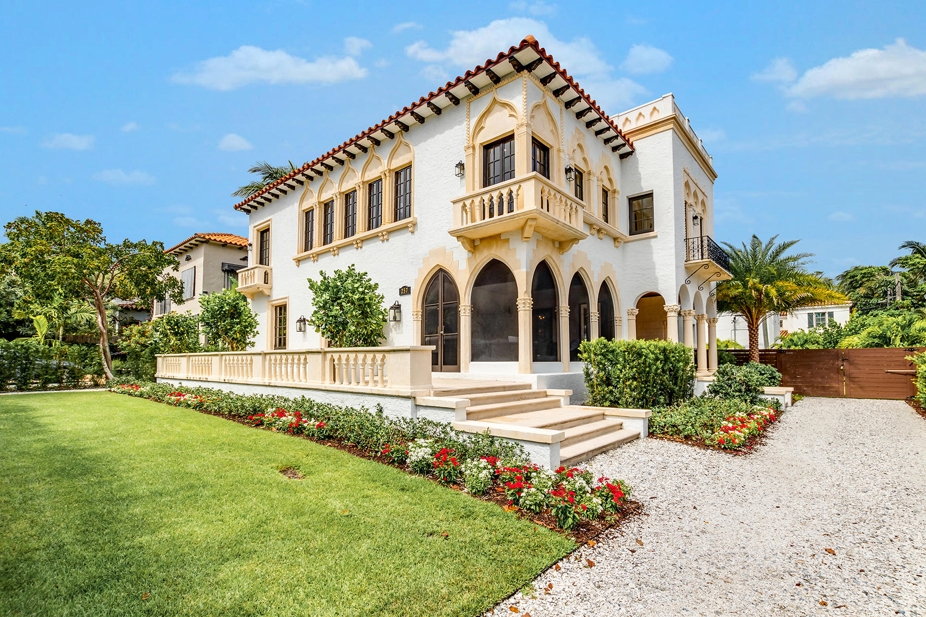 Home for sale in EL CID IN West Palm Beach Florida