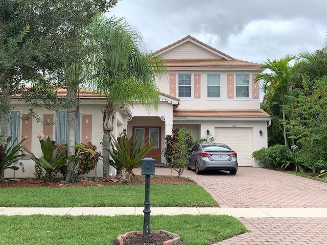 9264 Madewood Court Royal Palm Beach, FL 33411