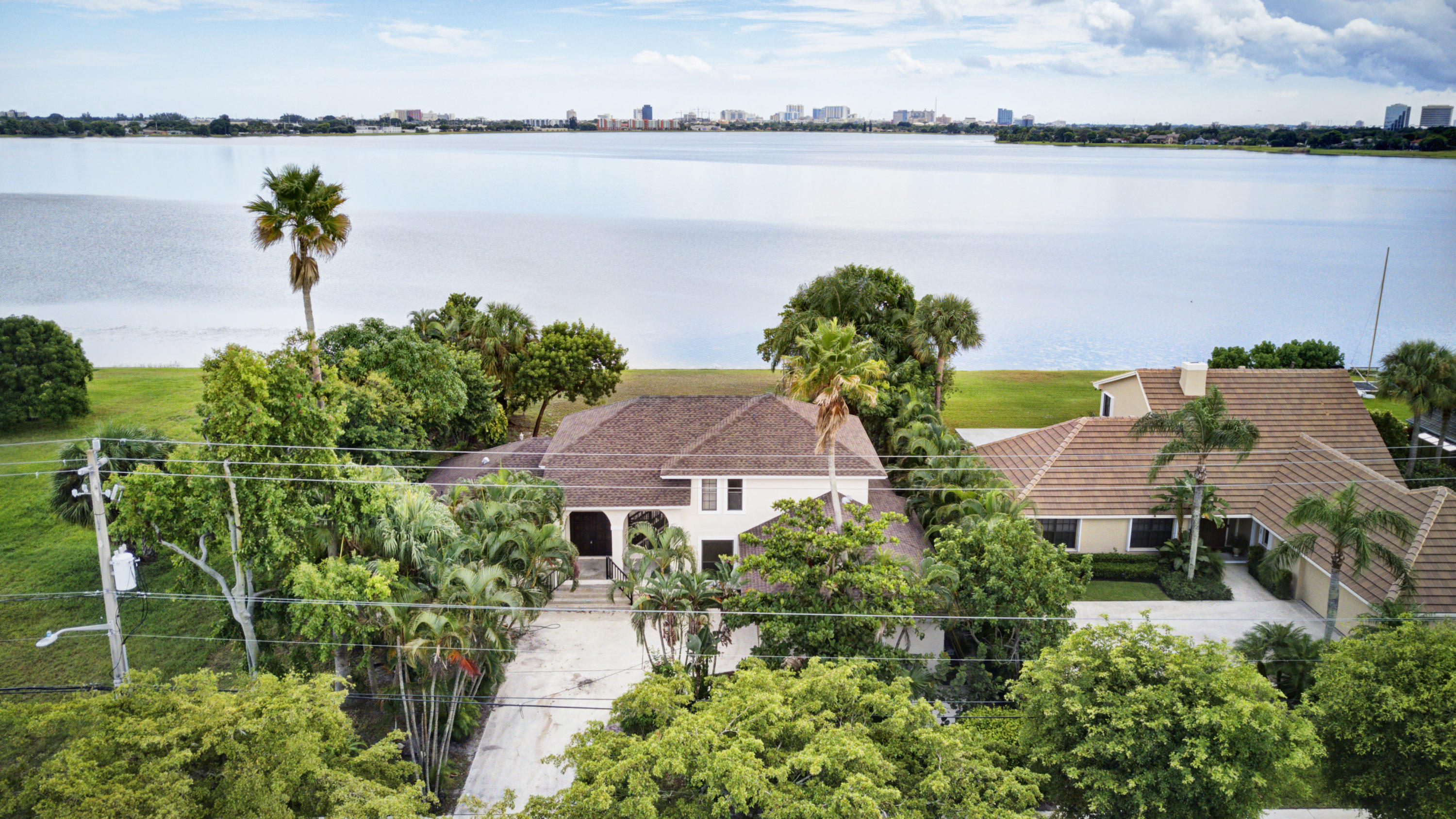 Home for sale in PALM BEACH LAKES NORTH 1 West Palm Beach Florida