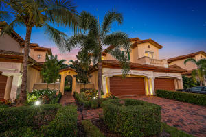 Property for sale at 191 Tresana Boulevard Unit: 157, Jupiter,  Florida 33478