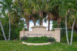 Belvedere Isles Condo No 1