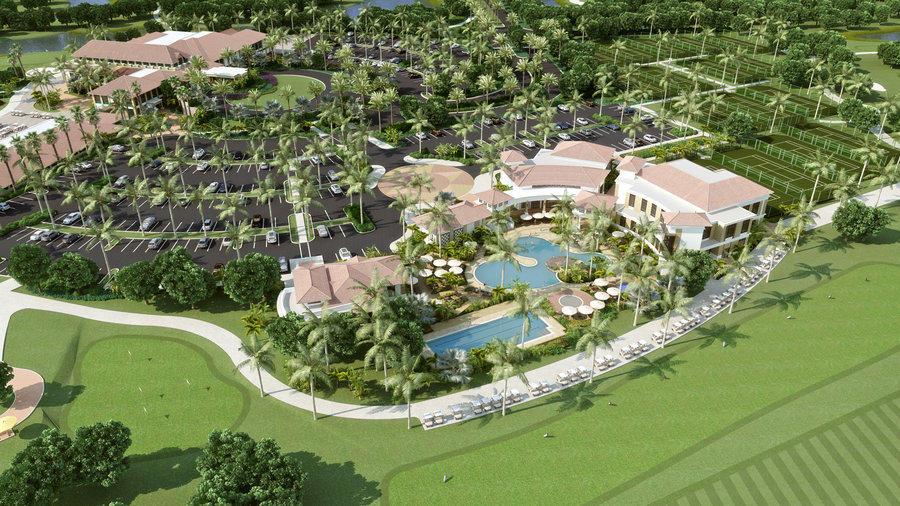 8666 Falcon Green Drive West Palm Beach, FL 33412 photo 43