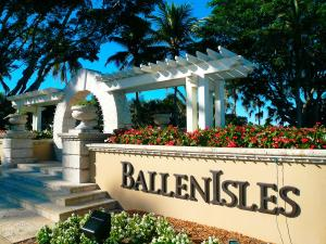 Ballenisles