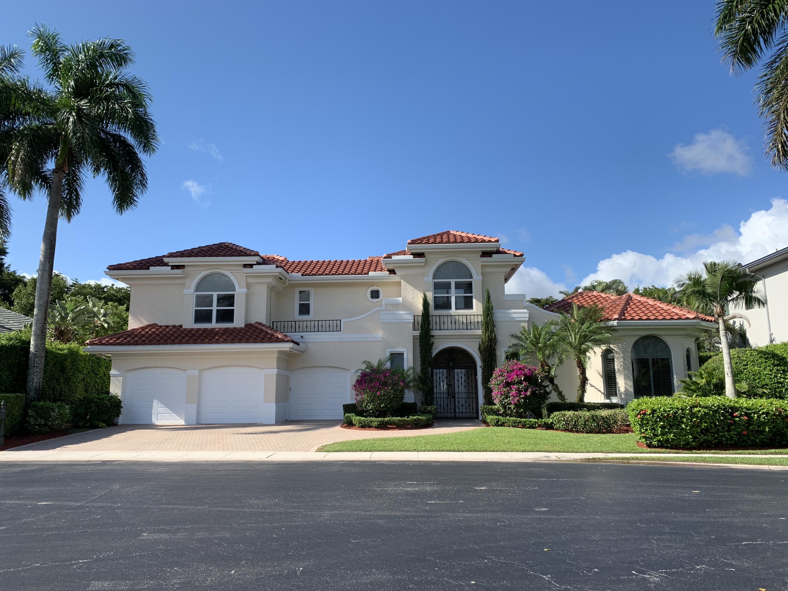 5815 Windsor Court  Boca Raton FL 33496