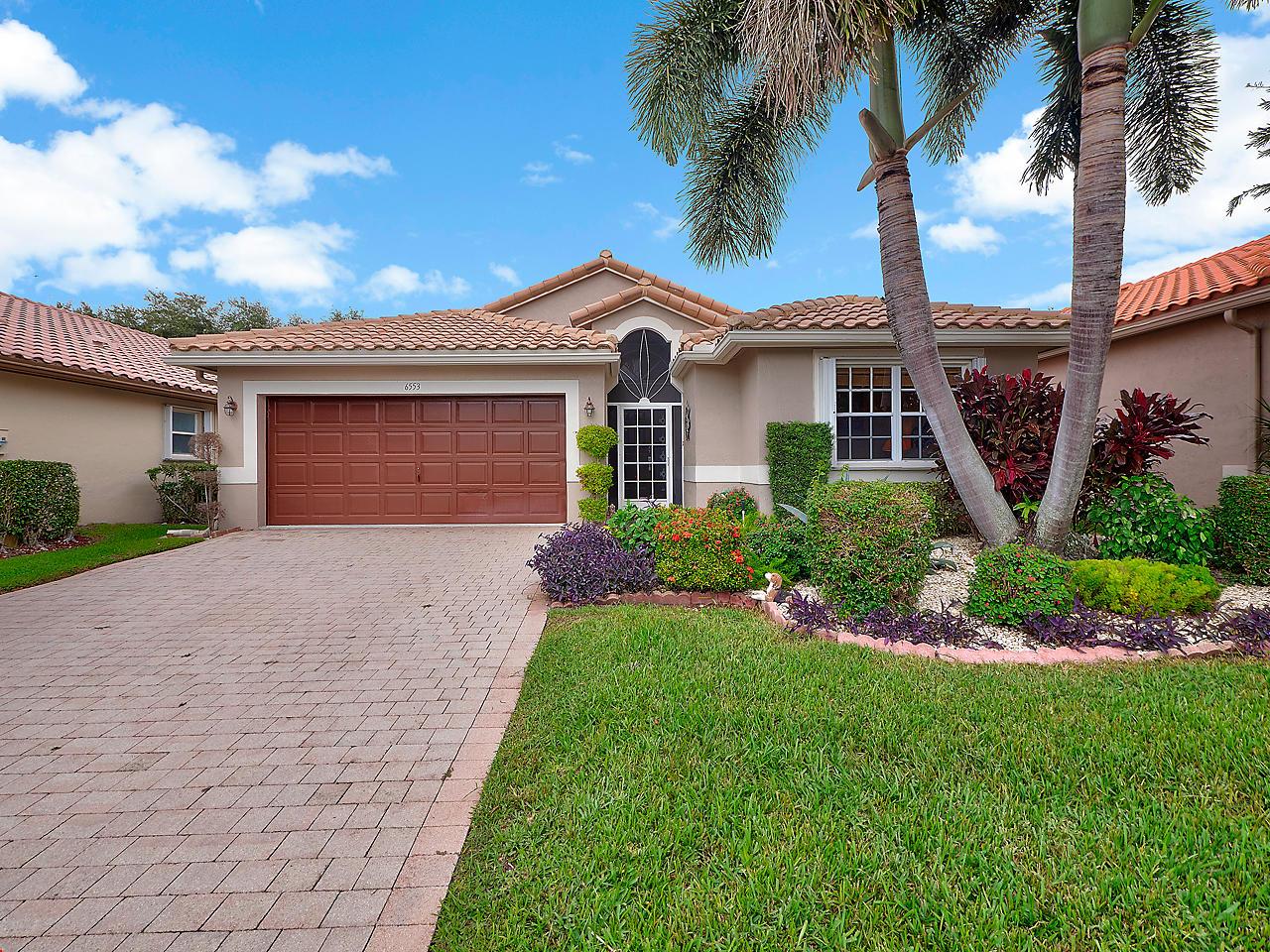 Home for sale in JONES PAR C Boynton Beach Florida