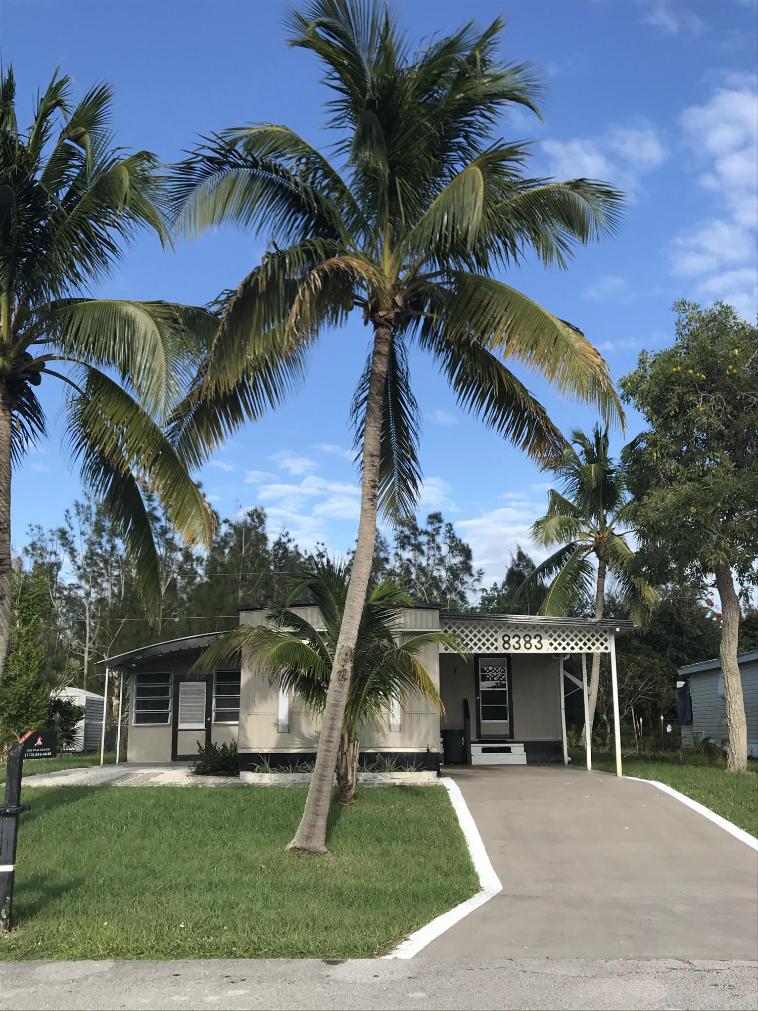 Home for sale in Ridgeway Hobe Sound Florida