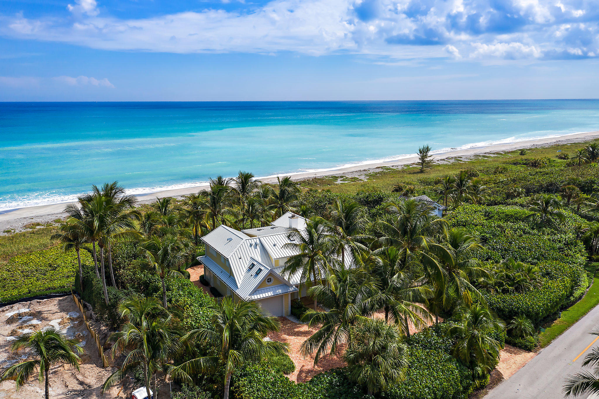 New Home for sale at 461 Beach Road in Hobe Sound