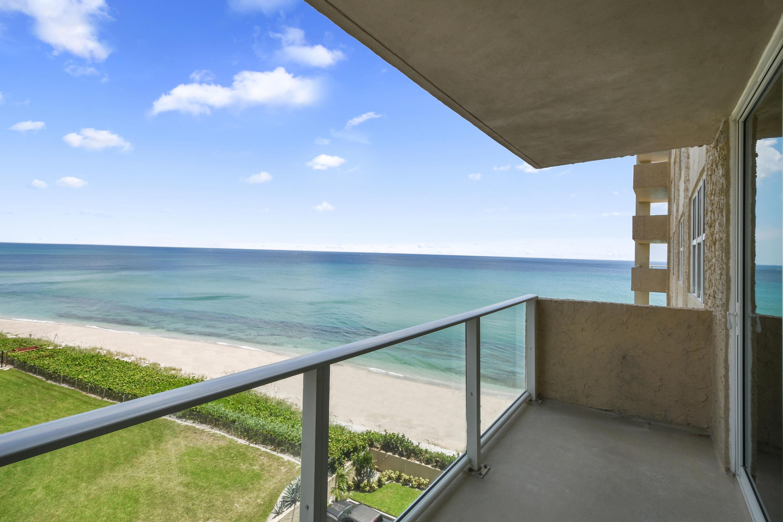 5440 N Ocean Drive 704  Singer Island FL 33404
