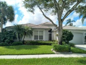 11714 Caracas Boulevard Boynton Beach 33437 - photo