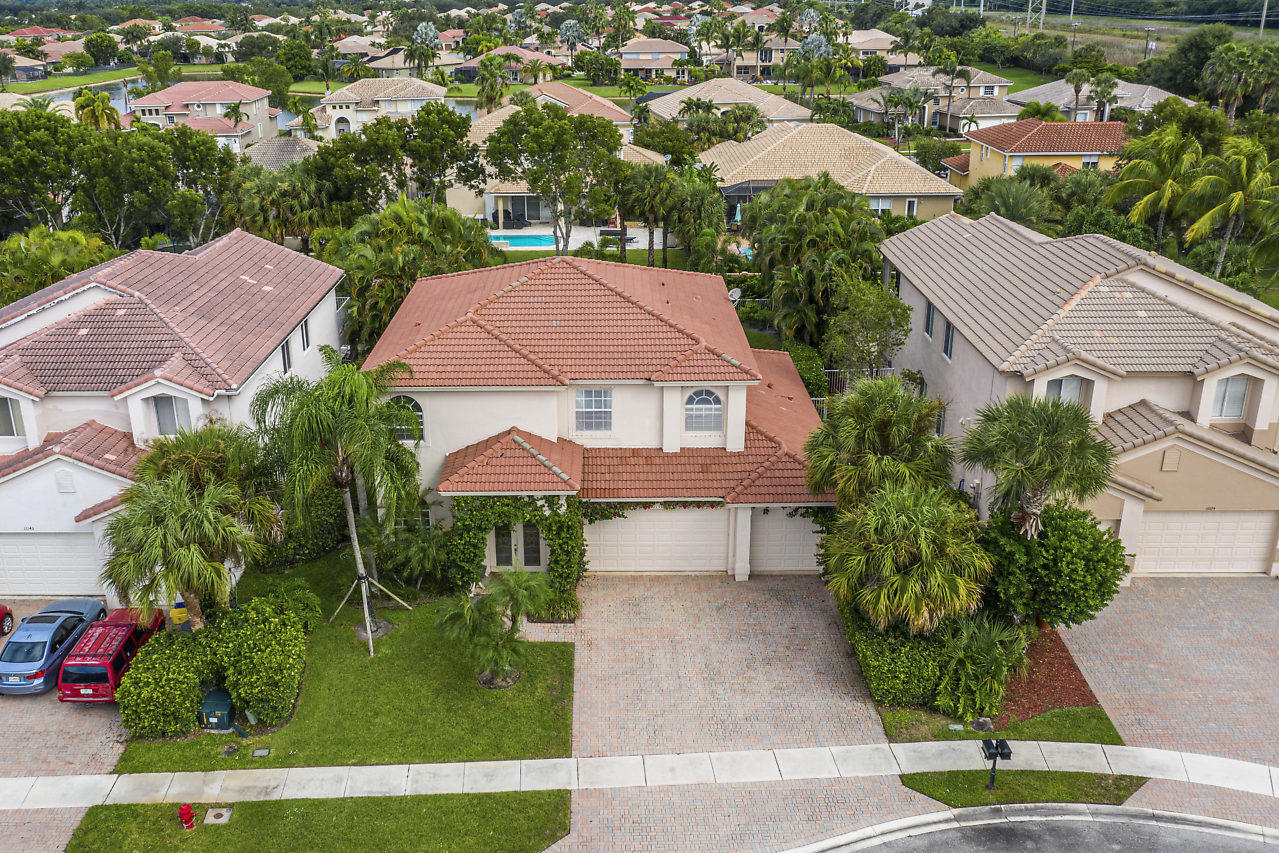 Home for sale in Isles Wellington Florida