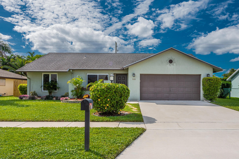 8408 Linden Way Lake Worth, FL 33467