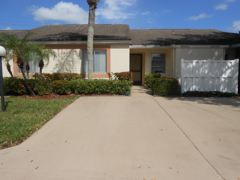 8693 Sunbird Place  Boca Raton FL 33496