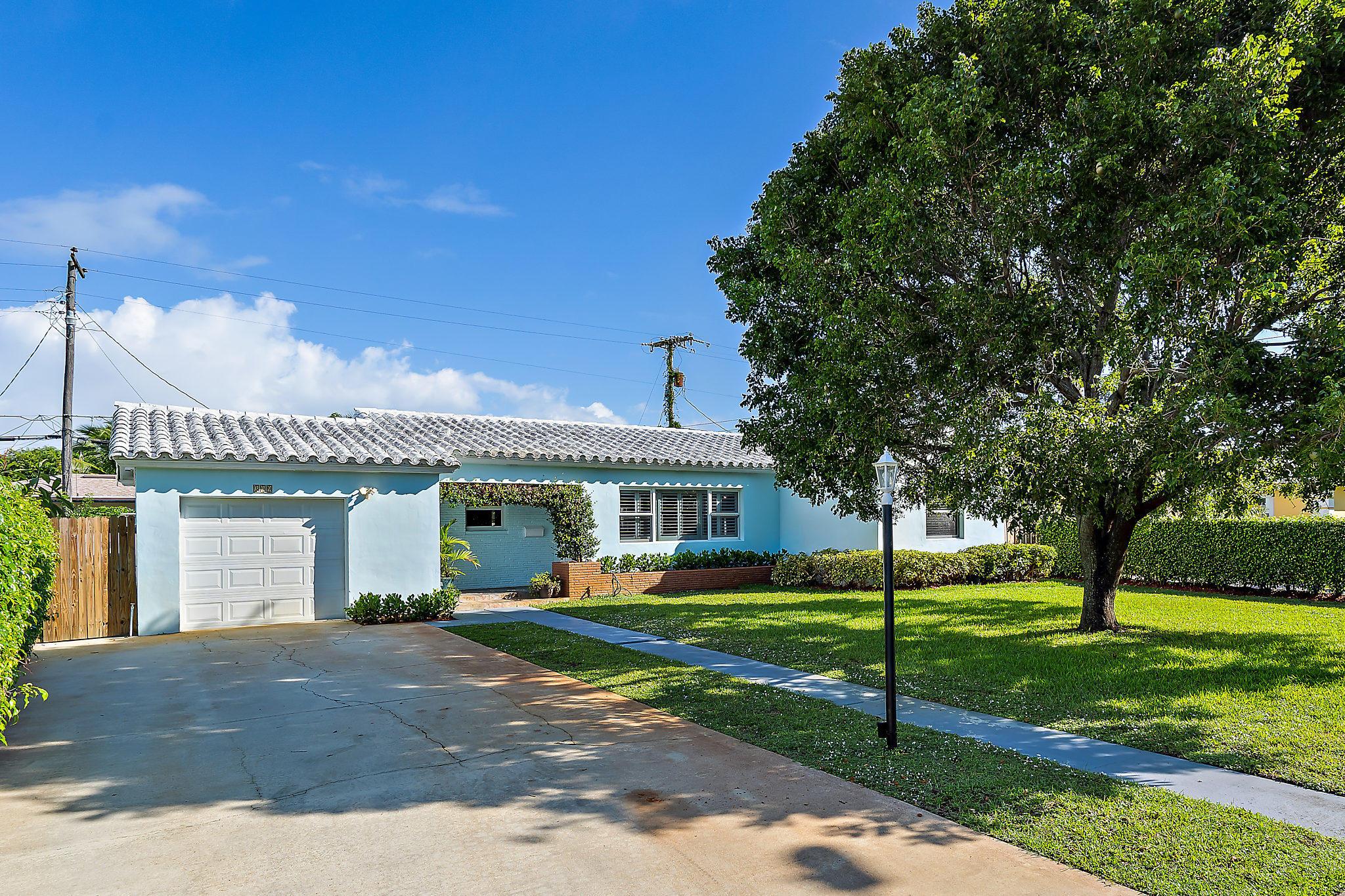 309 Rilyn Drive  West Palm Beach FL 33405