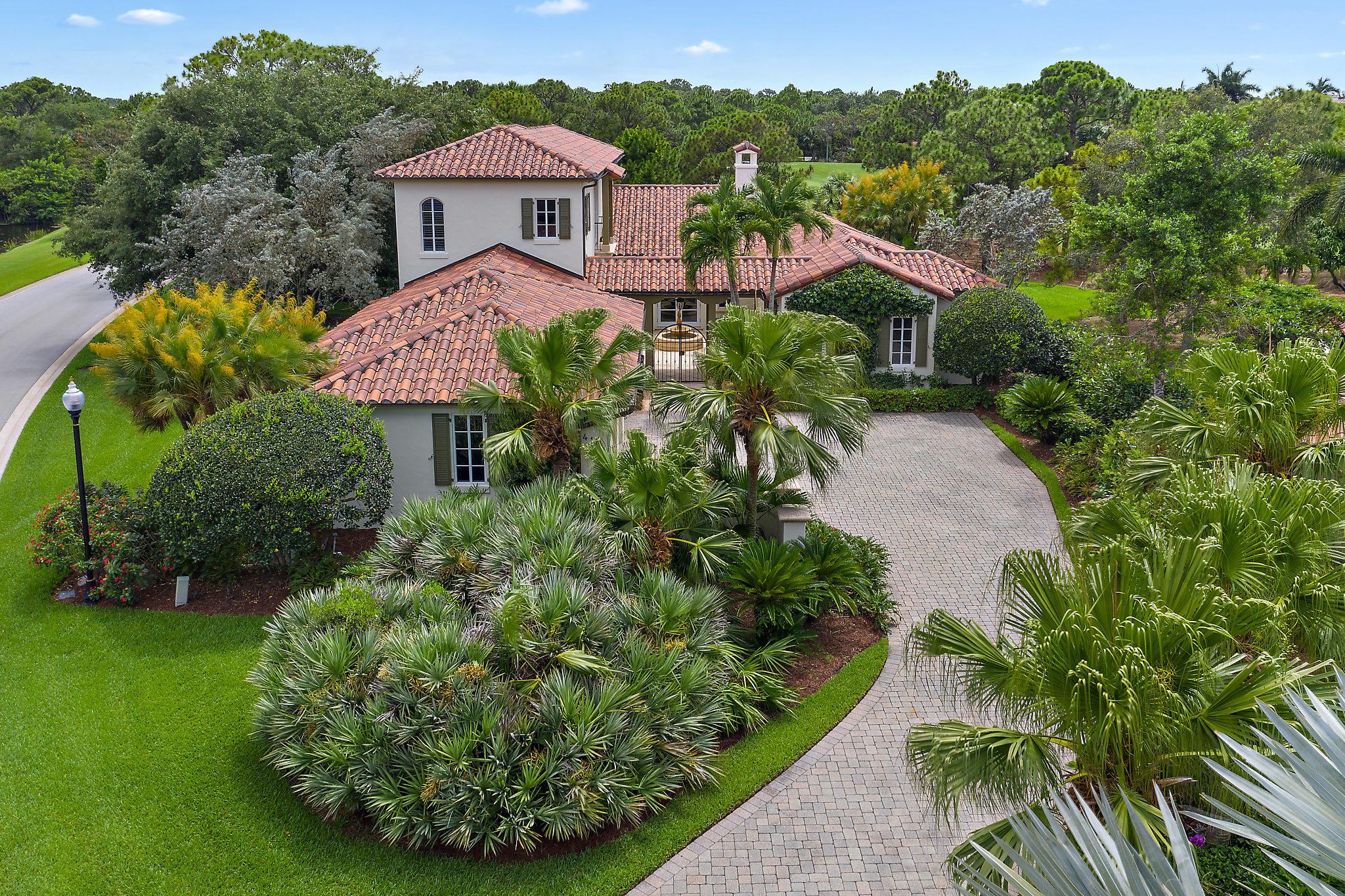 410 Red Hawk Drive, Jupiter, Florida 33477, 4 Bedrooms Bedrooms, ,4.1 BathroomsBathrooms,A,Single family,Red Hawk,RX-10570397