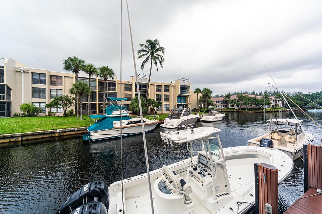 Home for sale in BOCA BAYOU CONDO Boca Raton Florida