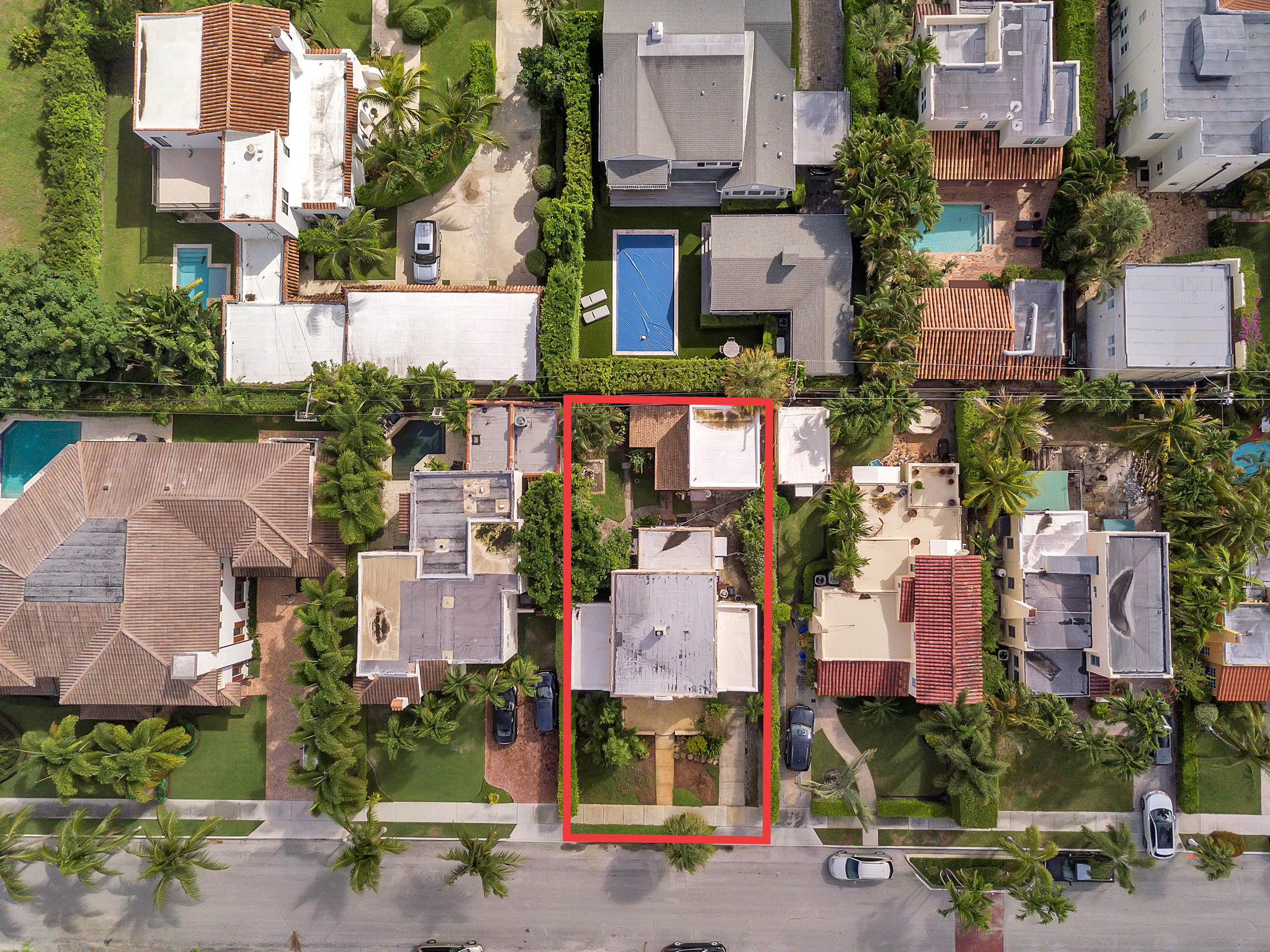 ALMERIA WEST PALM BEACH REAL ESTATE
