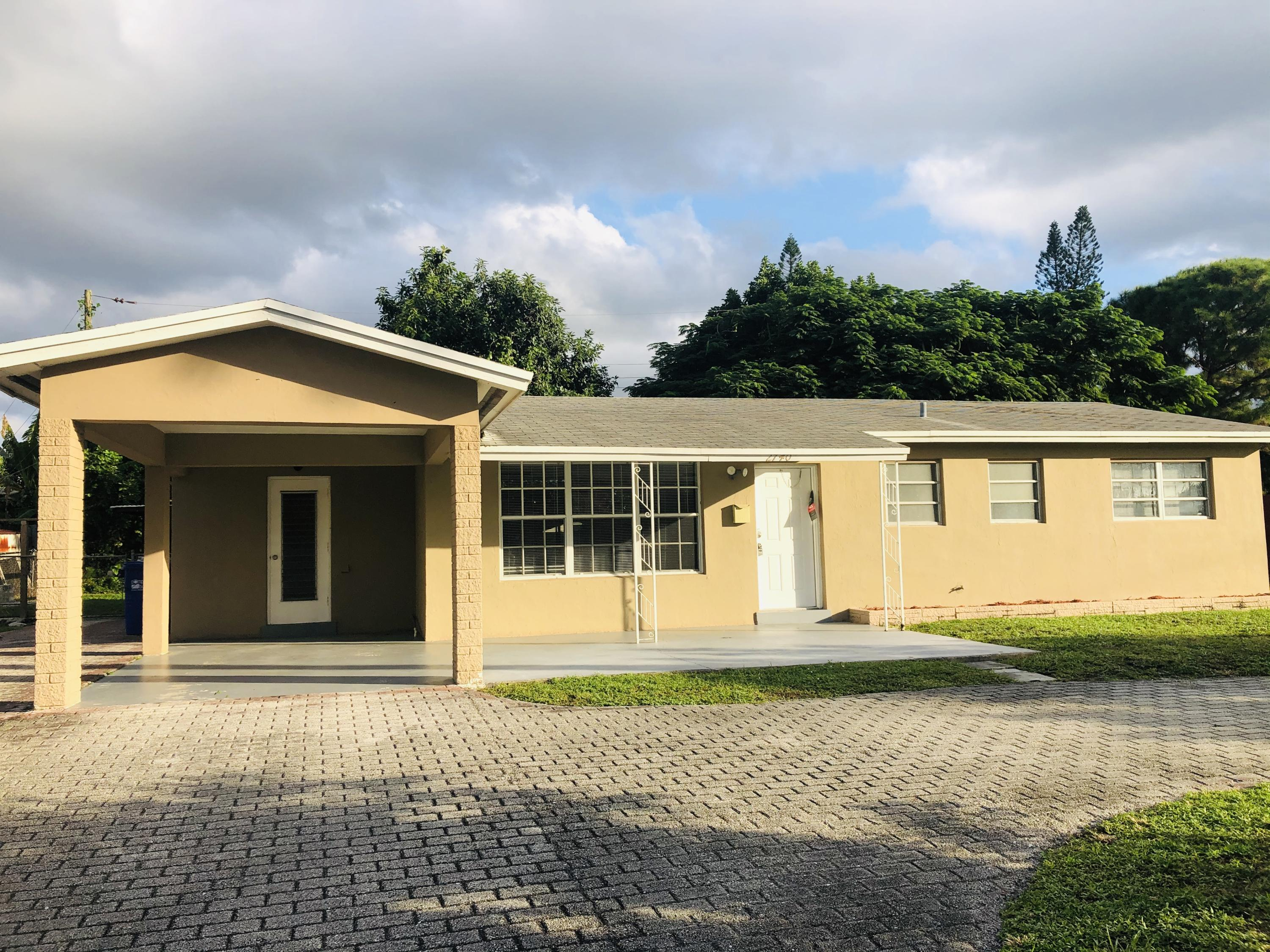 Home for sale in POMPANO ESTATES 1ST ADD Pompano Beach Florida