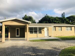 Pompano Estates 1st Add