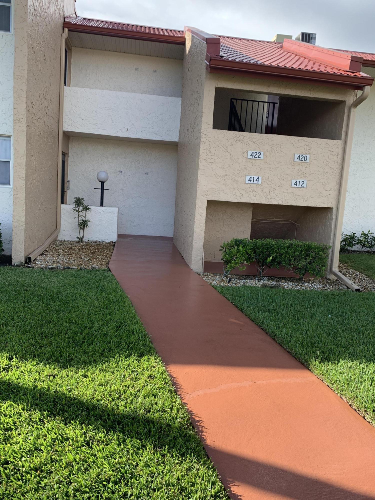 414 Lake Carol Drive  West Palm Beach FL 33411