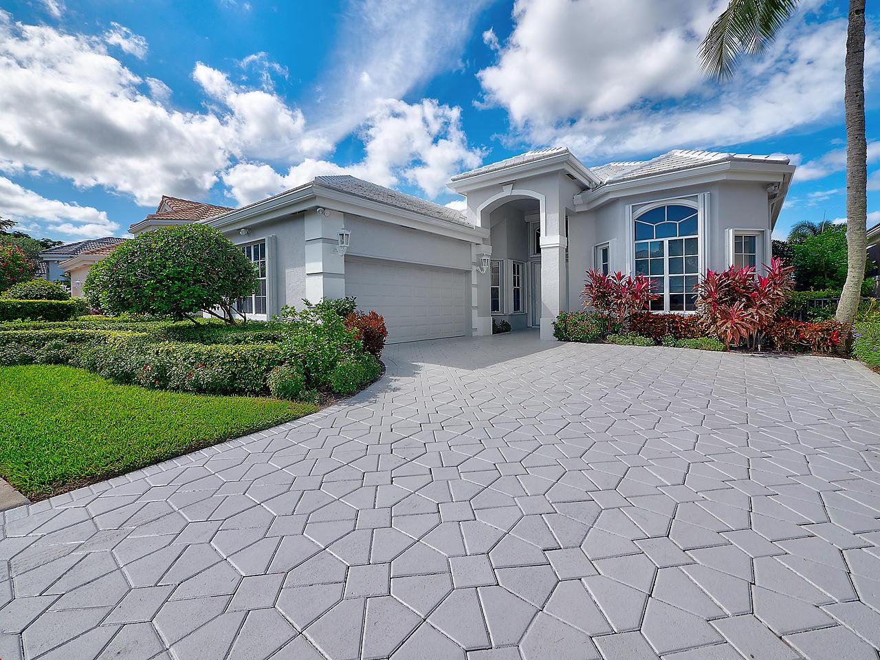 157 Windward Drive, Palm Beach Gardens, Florida 33418, 3 Bedrooms Bedrooms, ,3 BathroomsBathrooms,A,Single family,Windward,RX-10567711