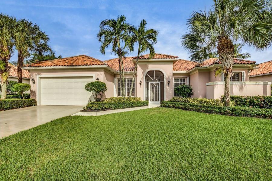 2234 Vero Beach Lane West Palm Beach, FL 33411