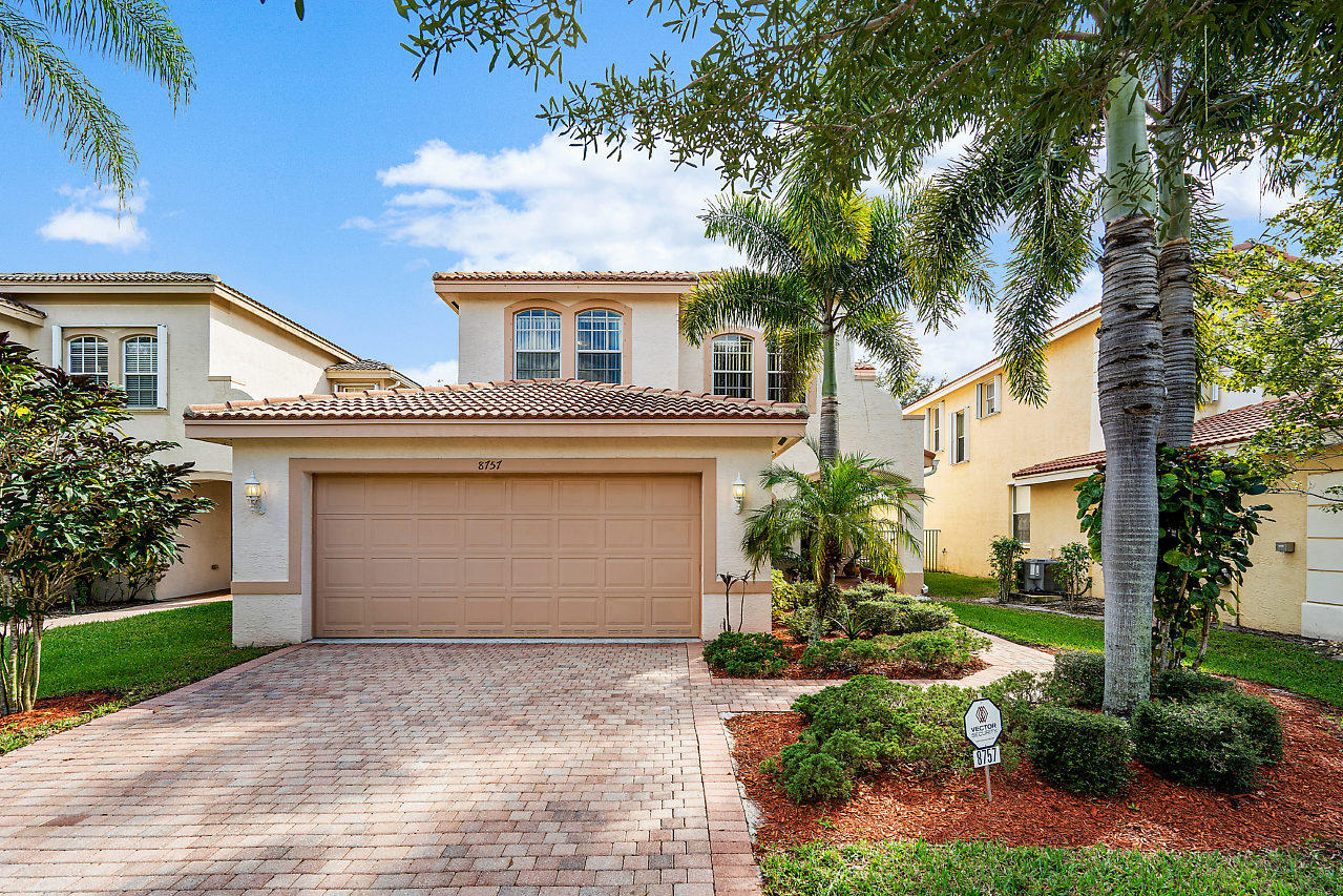 8757 Sandy Crest Lane Boynton Beach, FL 33473