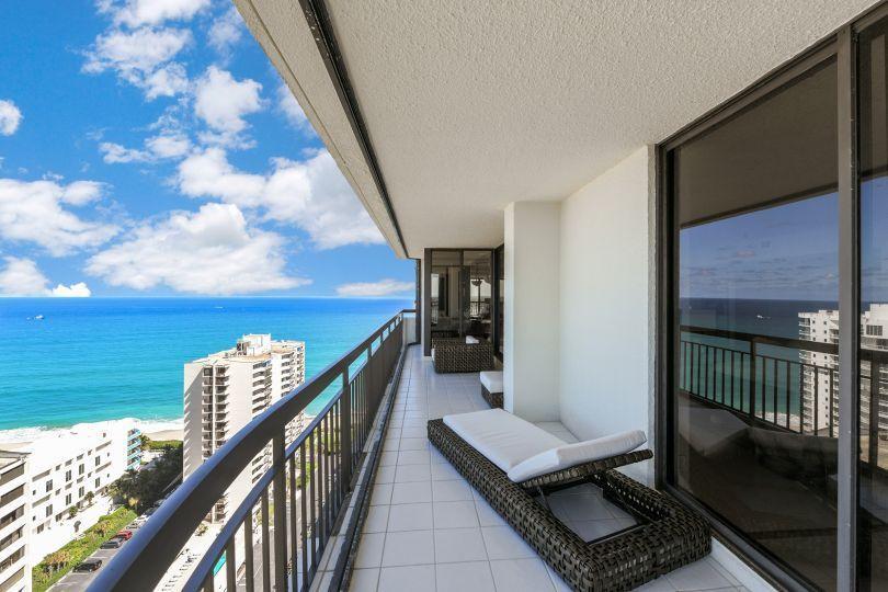 4100 N Ocean Drive 2503  Riviera Beach FL 33404