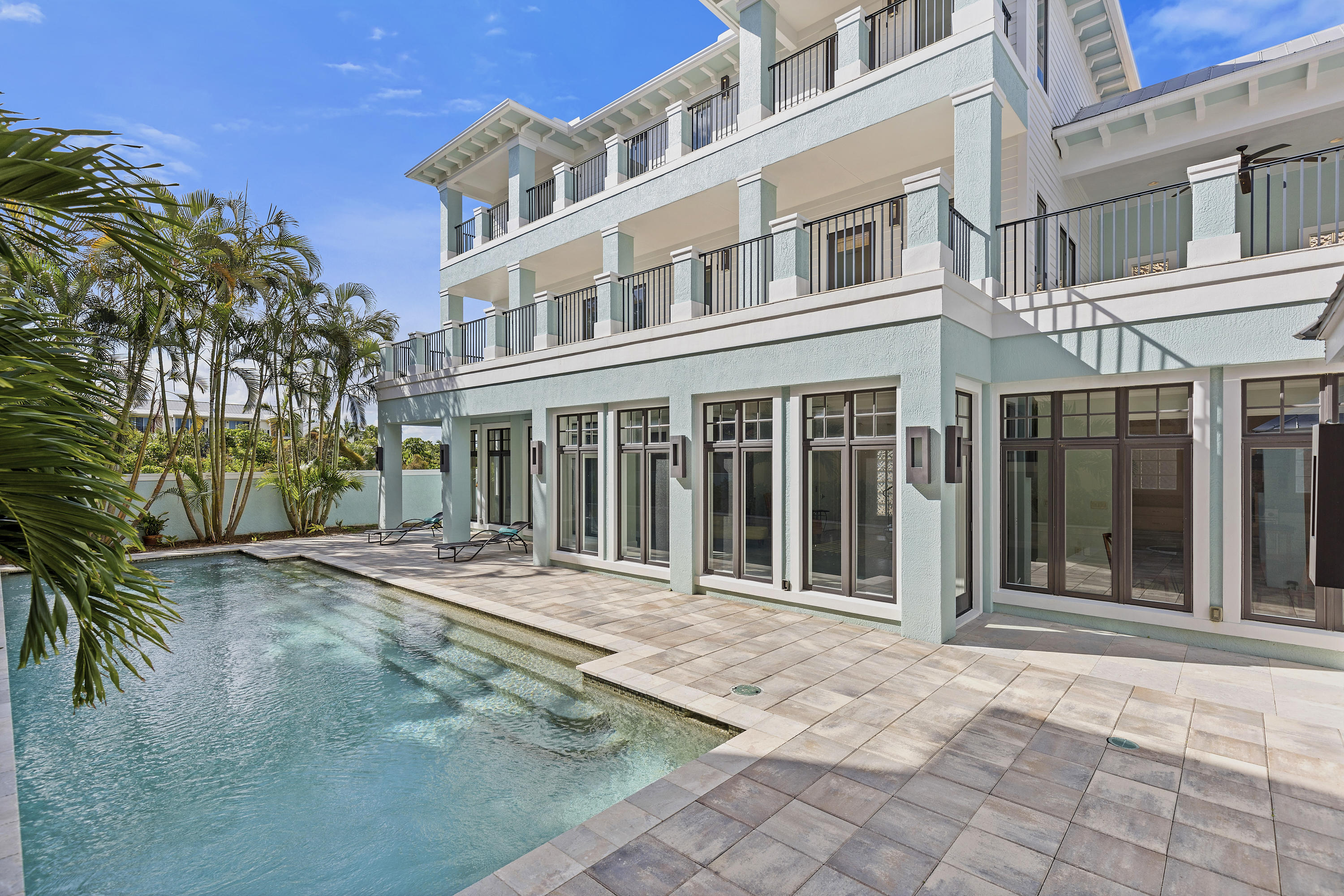New Home for sale at 470 Old Towne Lane in Juno Beach