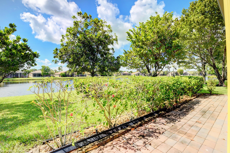 6671 Via Dante Lake Worth, FL 33467 photo 31