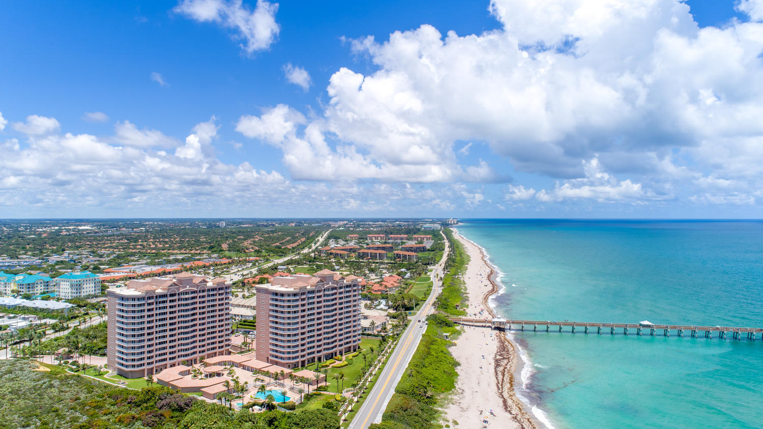 New Home for sale at 750 Ocean Royale Way  in Juno Beach