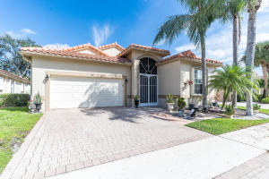 6981 Castlemaine Avenue Boynton Beach 33437 - photo