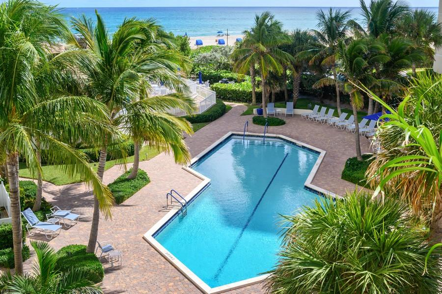 New Home for sale at 3000 Ocean Drive in Singer Island