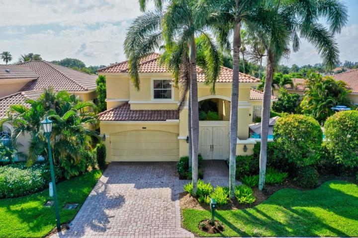 1134 Grand Cay Drive, Palm Beach Gardens, Florida 33418, 4 Bedrooms Bedrooms, ,4.1 BathroomsBathrooms,A,Single family,Grand Cay,RX-10570500