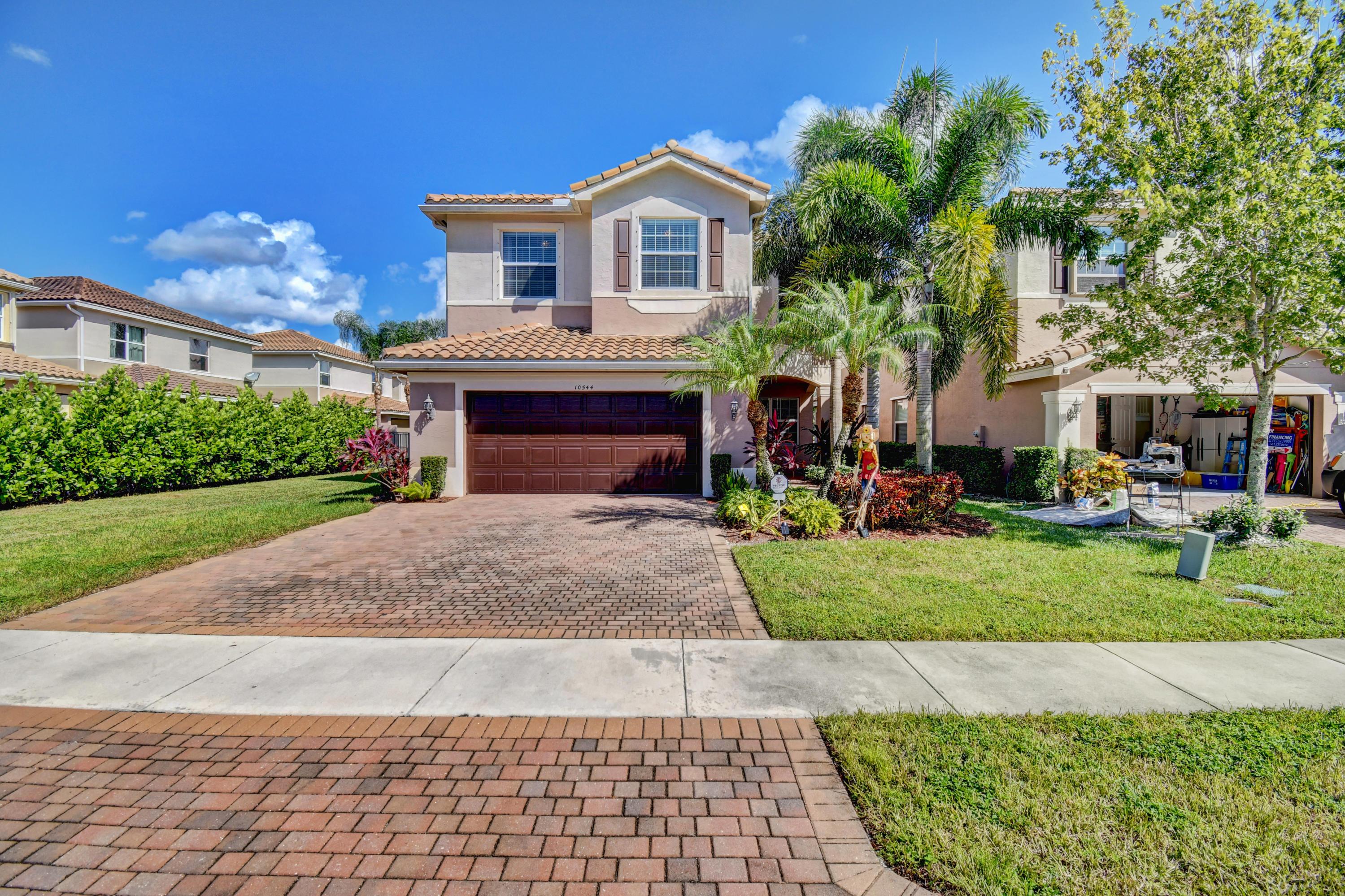 10544 Cape Delabra Court Boynton Beach, FL 33473