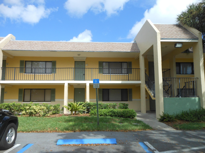 Home for sale in MEADOWS ON THE GREEN CONDOMINIUM Boynton Beach Florida
