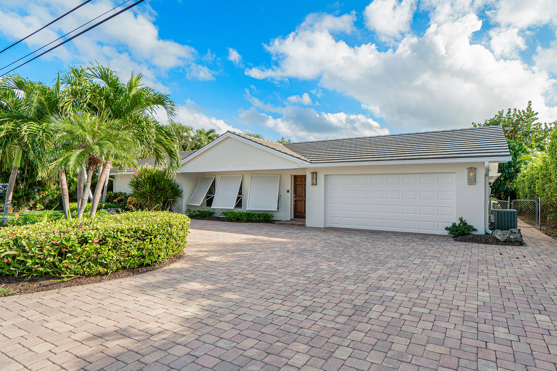 1191 Coral Way  Singer Island FL 33404