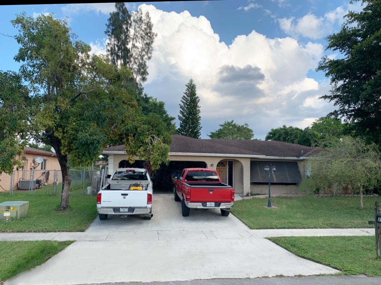 Home for sale in Palmetto Pines , Holiday City Boca Raton Florida