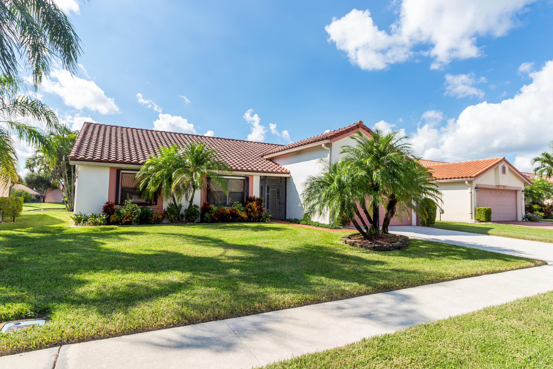 8676 Egret Isle Terrace Lake Worth, FL 33467