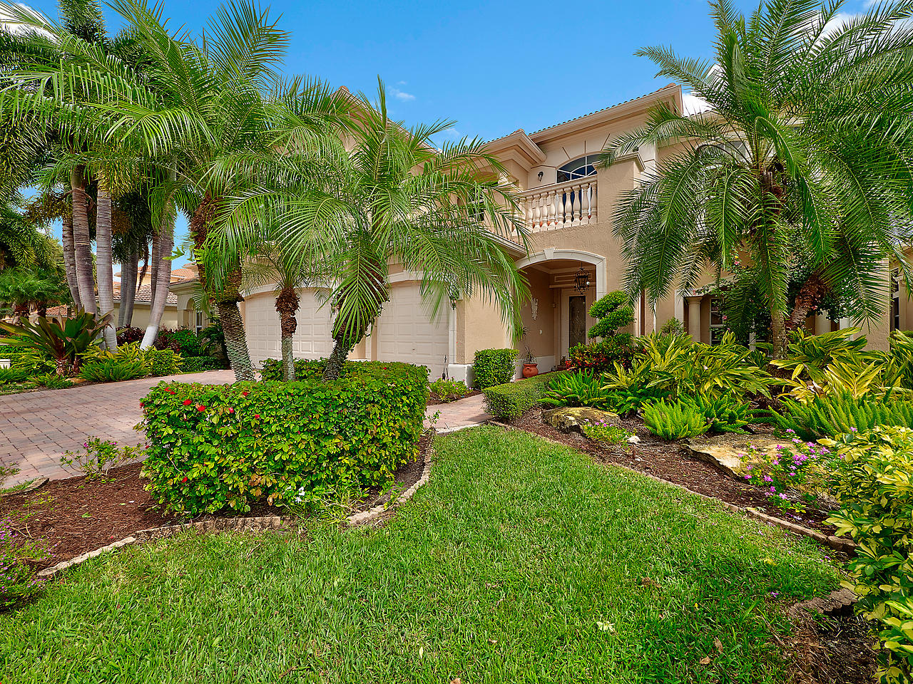 FRENCHMANS RESERVE PALM BEACH GARDENS FLORIDA