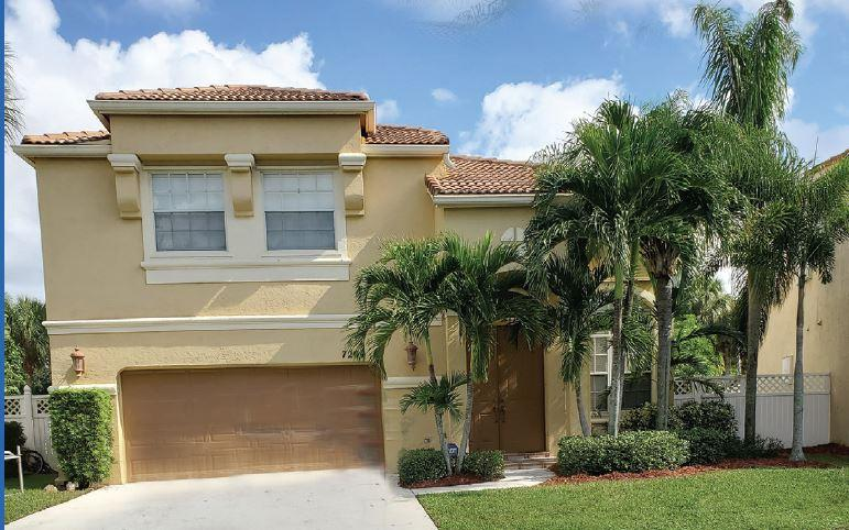 7204 Copperfield Circle Lake Worth, FL 33467