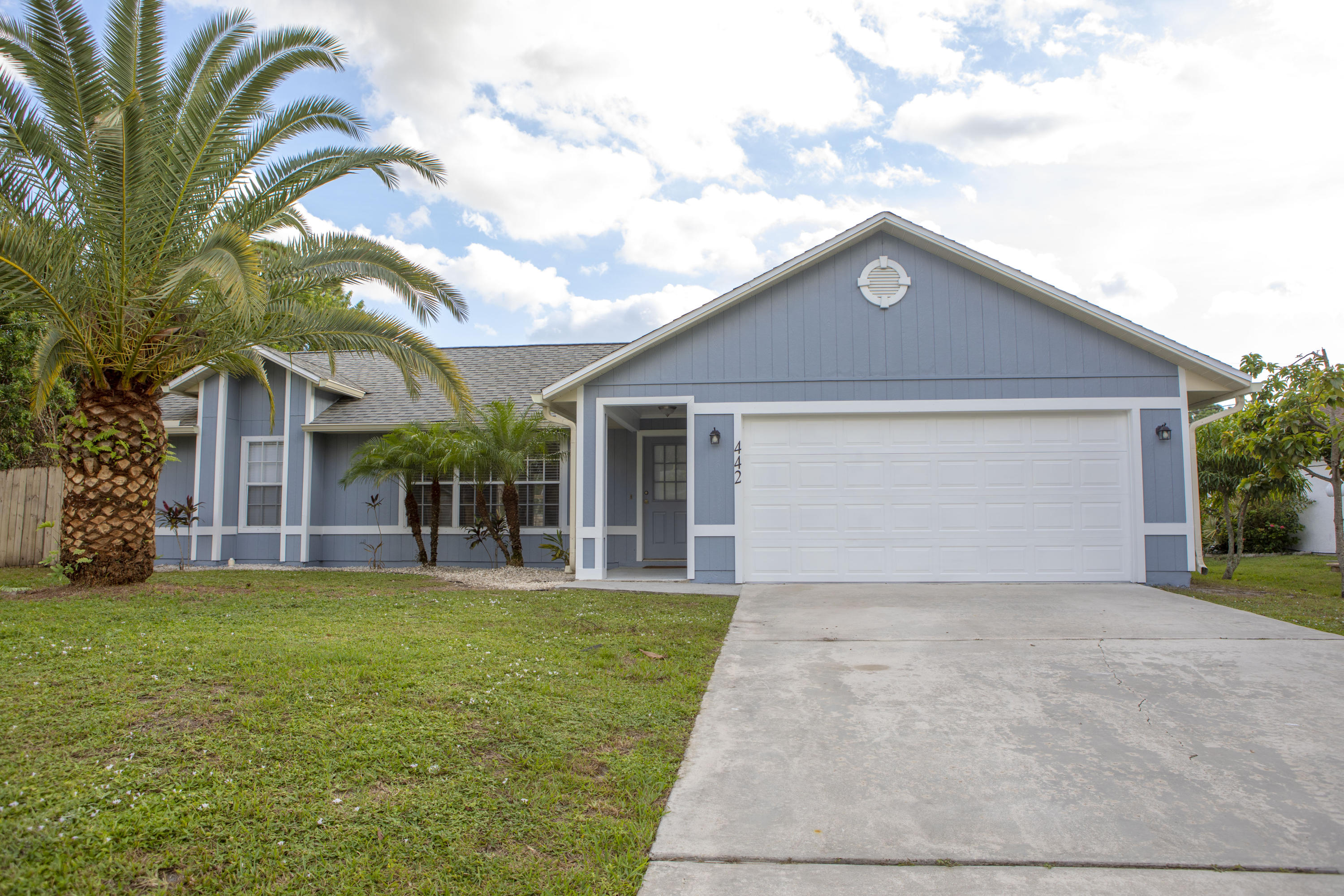 Home for sale in PORT ST LUCIE SECTION 25 Port Saint Lucie Florida